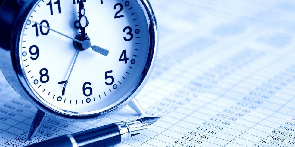 Einsatzzeiten flexibler gestalten: Das ist die Kernforderung der neuen Arbeitszeitkampagne