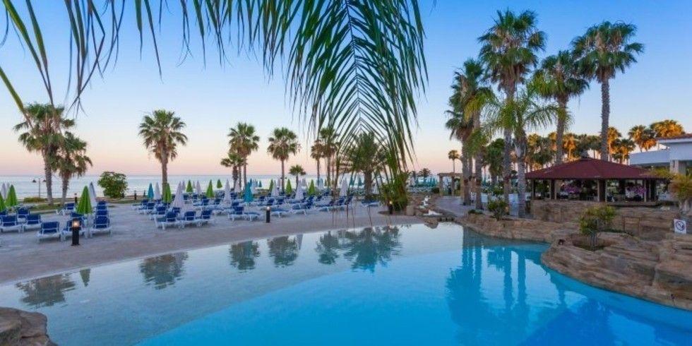 Hotel Sentido Cypria Beach