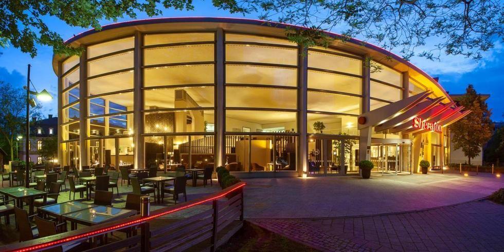 sheraton offenbach frisch renoviert allgemeine hotel und gastronomie zeitung. Black Bedroom Furniture Sets. Home Design Ideas