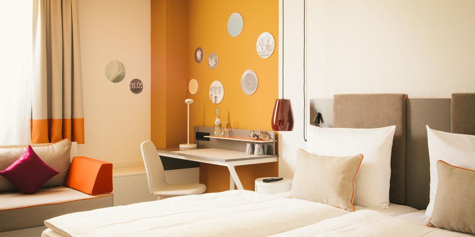 vienna house easy amberg hat renoviert allgemeine hotel und gastronomie zeitung. Black Bedroom Furniture Sets. Home Design Ideas