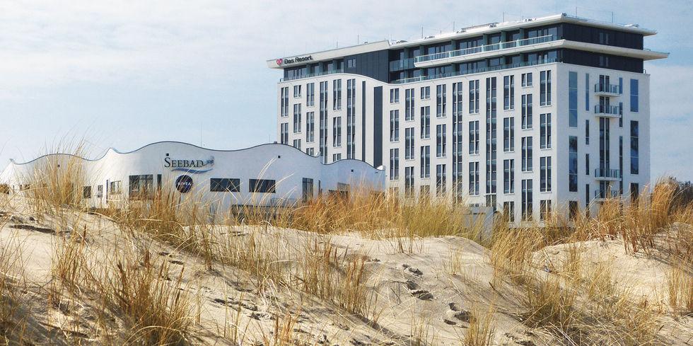 Hausverbot klagen fristlose k ndigung allgemeine hotel for Das resort warnemunde