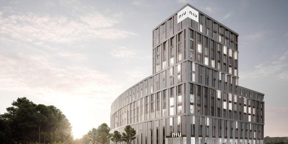 novum plant niu in d sseldorf allgemeine hotel und gastronomie zeitung. Black Bedroom Furniture Sets. Home Design Ideas