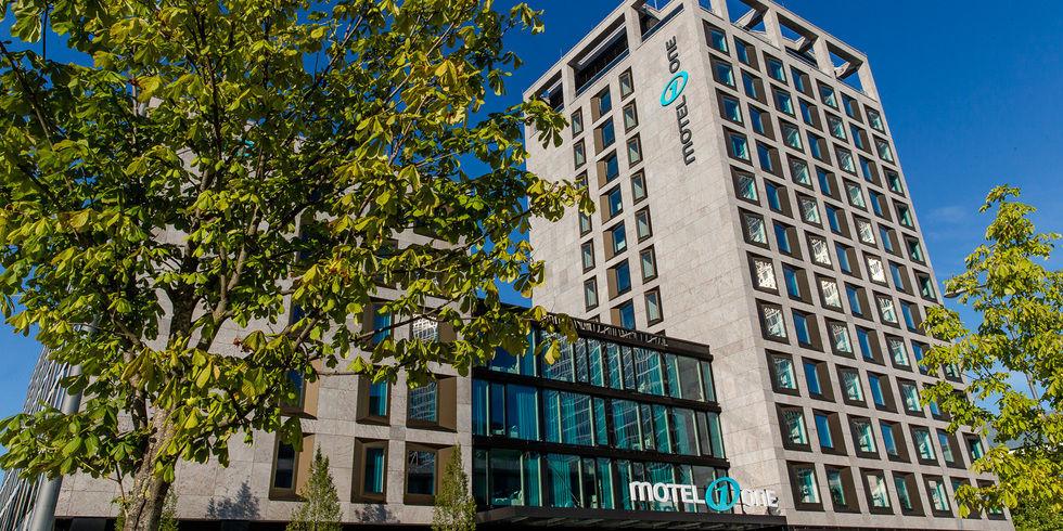 Motel one er ffnet weiteres hotel in m nchen allgemeine for Design hotel schwabing