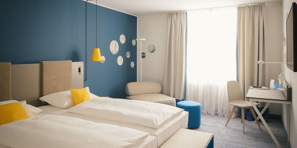 Neues design f rs vienna house easy trier allgemeine for Designhotel trier