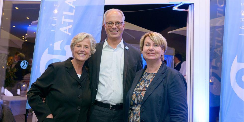Atlantic hotels f nf neue hotels in planung allgemeine for Designhotel bremen