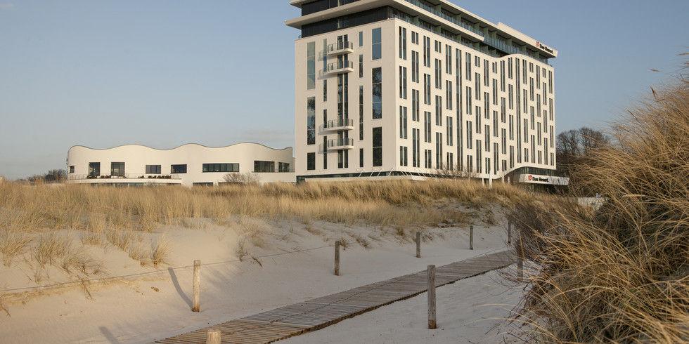 A Ja Hotel Und Resort Gmbh