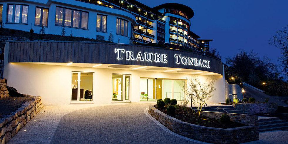 Traube-Tonbach