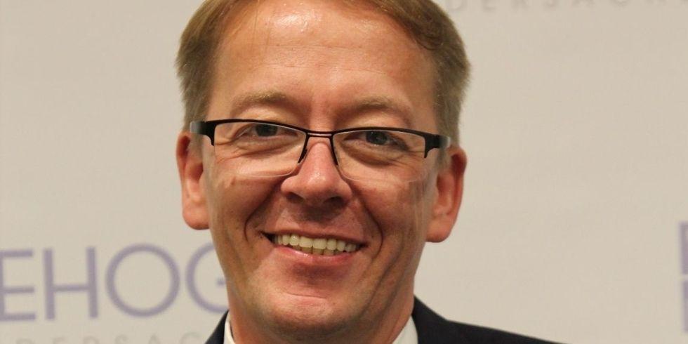 Neuer Chef: Detlef Schröder ist jetzt Präsident des DEHOGA Niedersachsen