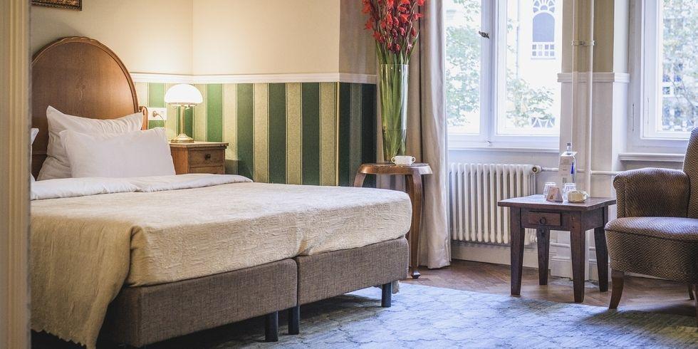 themenzimmer als hommage ans hotel bogota allgemeine hotel und gastronomie zeitung. Black Bedroom Furniture Sets. Home Design Ideas