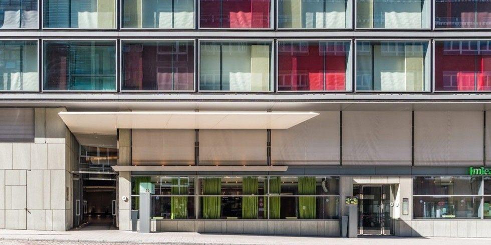 Hamburger Side Hotel Wird Modernisiert Allgemeine Hotel Und