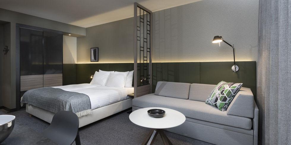 Zweites adina ist in hamburg gestartet allgemeine hotel for Design hotel kette