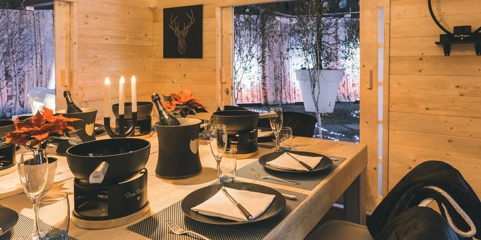 drei pop up konzepte f rs kempinski genf allgemeine hotel und gastronomie zeitung. Black Bedroom Furniture Sets. Home Design Ideas