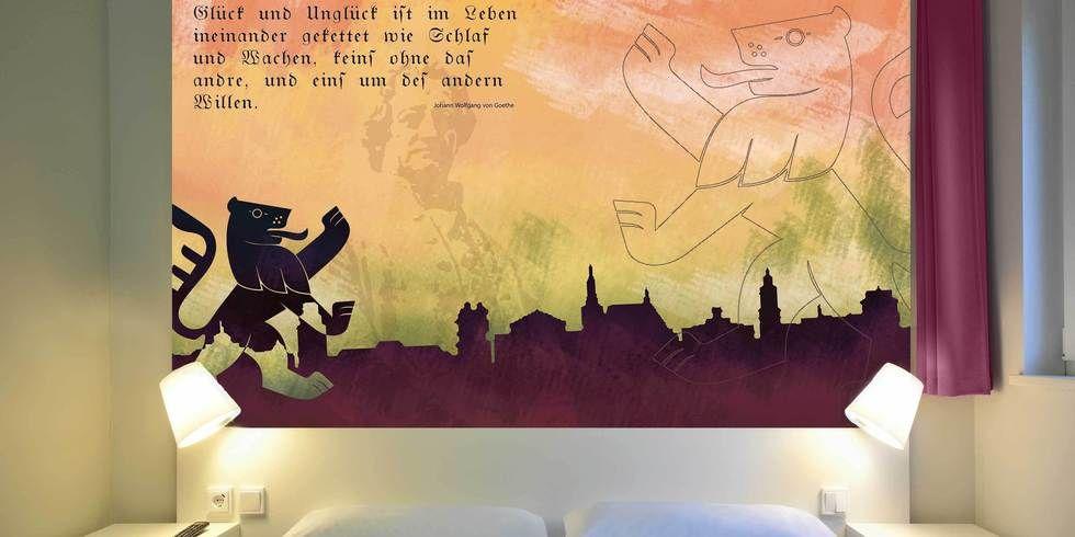 b b er ffnet hotels in weimar und m nchen allgemeine hotel und gastronomie zeitung. Black Bedroom Furniture Sets. Home Design Ideas