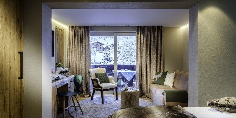 hotel arlberg in lech in neuem design allgemeine hotel und gastronomie zeitung. Black Bedroom Furniture Sets. Home Design Ideas