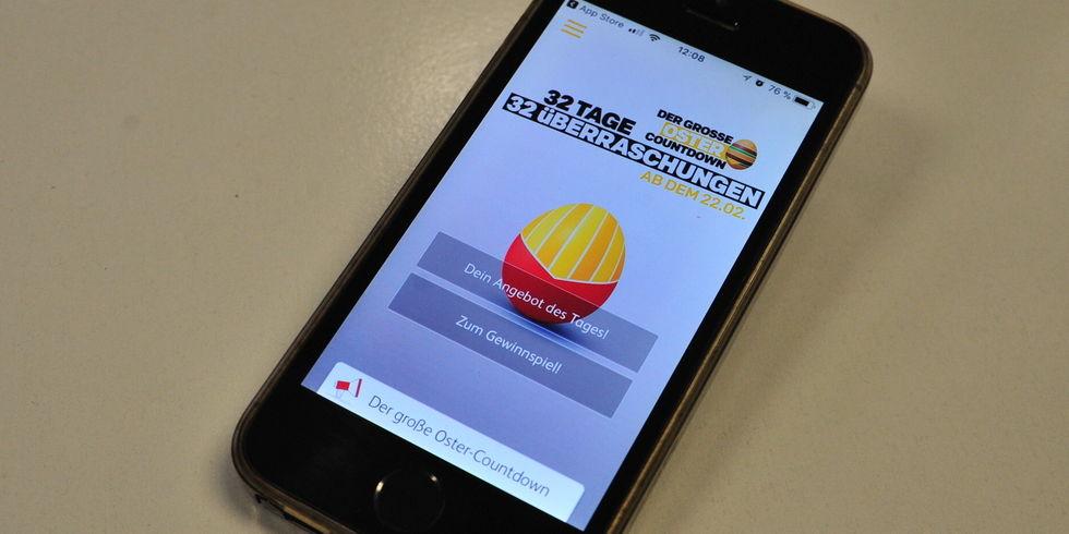 E-Commerce-Offensive: McDonald's startet mit Oster-Angeboten
