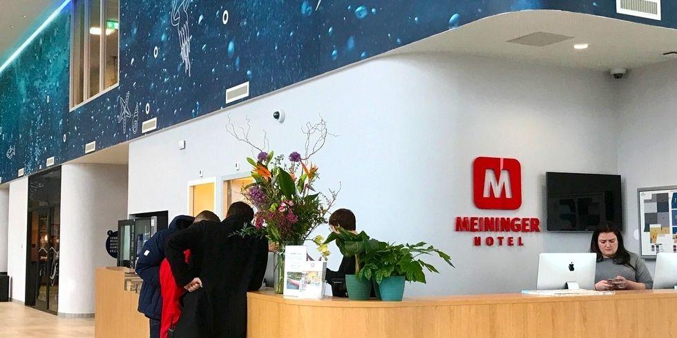 Meininger mit zweitem hotel in amsterdam allgemeine for Neue design hotels