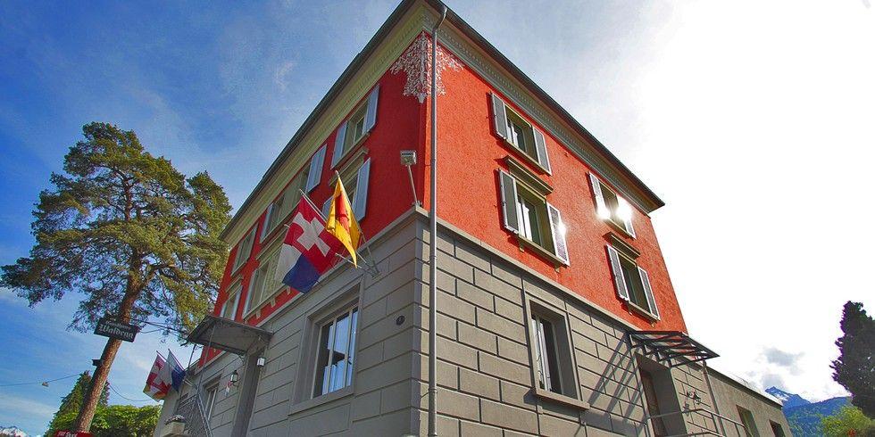 Best Western Startet Signature Collection In Der Schweiz