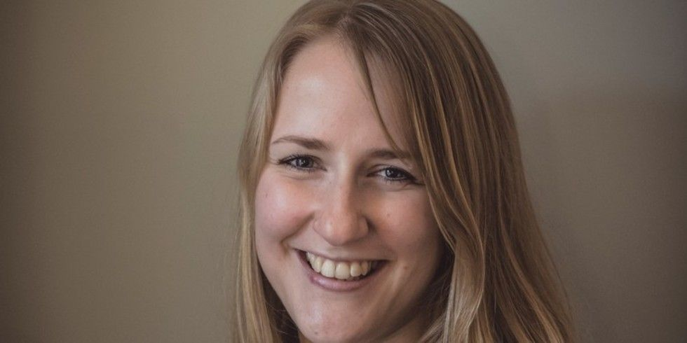 Anne Trenkmann Wird Stellvertretende Hotel Managerin Im Düsseldorfer