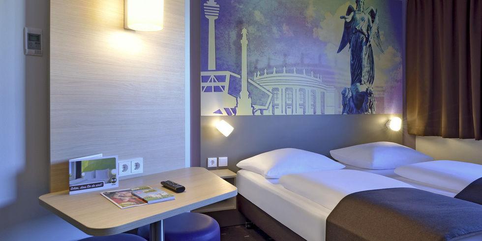 B b hotels pr sentieren sich in neuem design allgemeine for Design hotel kette