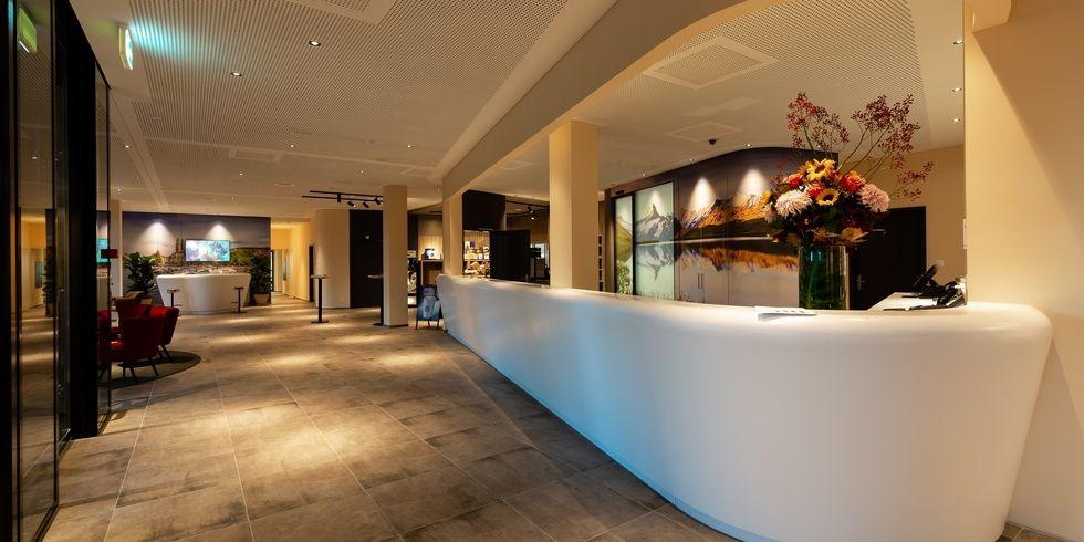 A Ja Zurich In Den Startlochern Allgemeine Hotel Und Gastronomie