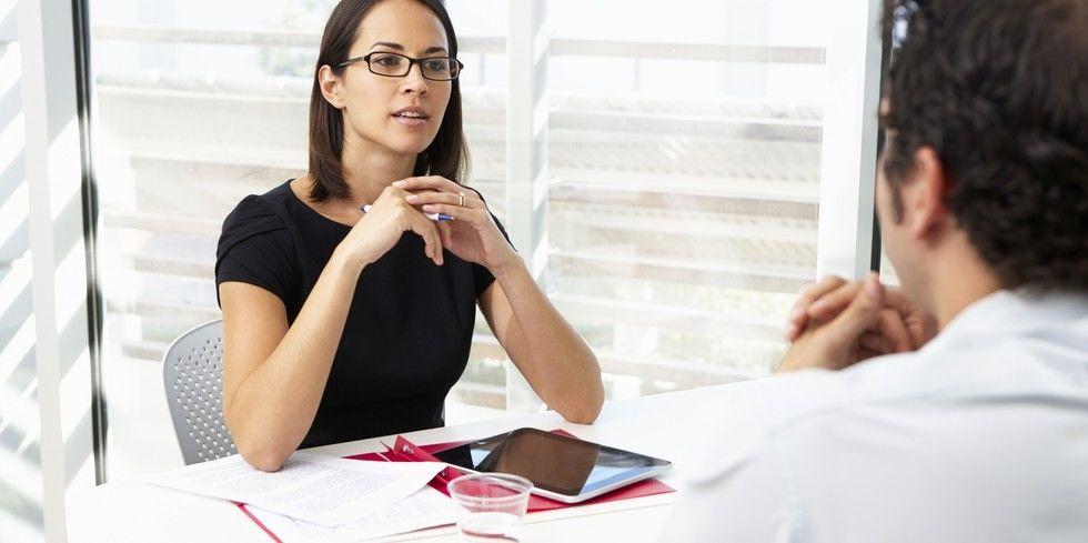 Selbstbewusstsein und Spontanität: Darauf kommt es Arbeitgebern hauptsächlich an