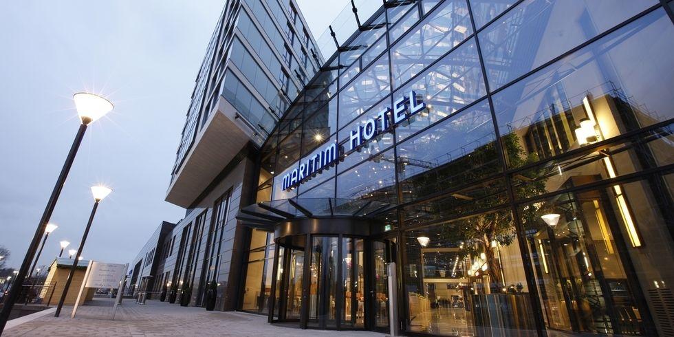 Top-Arbeitgeber: Die Maritim-Gruppe gewinnt das Ranking von Focus Business in der Kategorie Hospitality & Tourismus