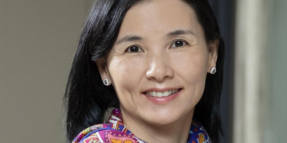 """Huazhu-Vorstandschefin Jenny Zhang, : """"DH kann sich darauf verlassen, dass seine Muttergesellschaft finanzielle Unterstützung leistet, um diesen Sturm sicher zu überstehen"""""""