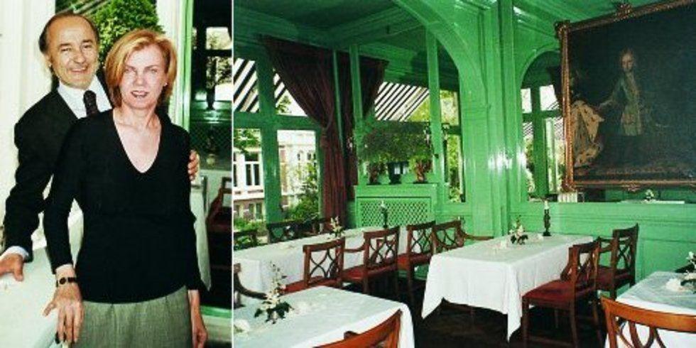 patriziervilla in hotel verwandelt allgemeine hotel und gastronomie zeitung. Black Bedroom Furniture Sets. Home Design Ideas