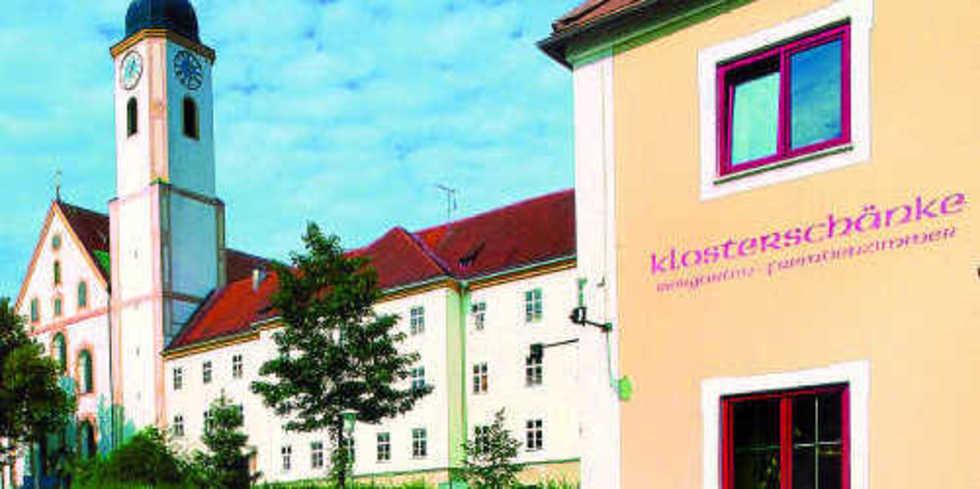 Blumenfee mit Kräuterherz - Allgemeine Hotel- und Gastronomie-Zeitung