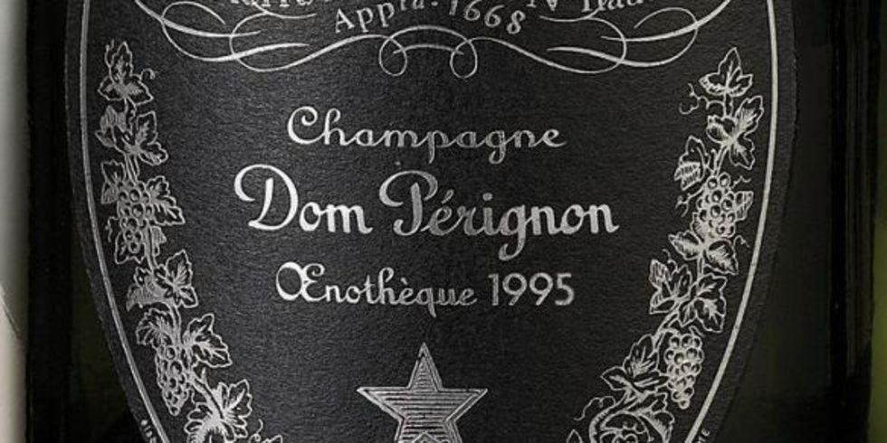 Vintage 2006 - Dom Prignon - Vintage Champagne Only