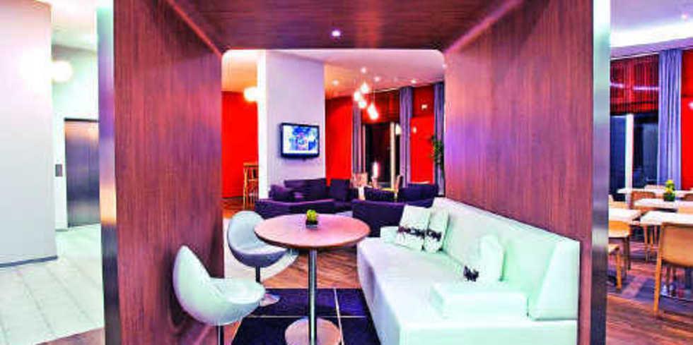 Accor mit apartments allgemeine hotel und gastronomie for Adagio accor