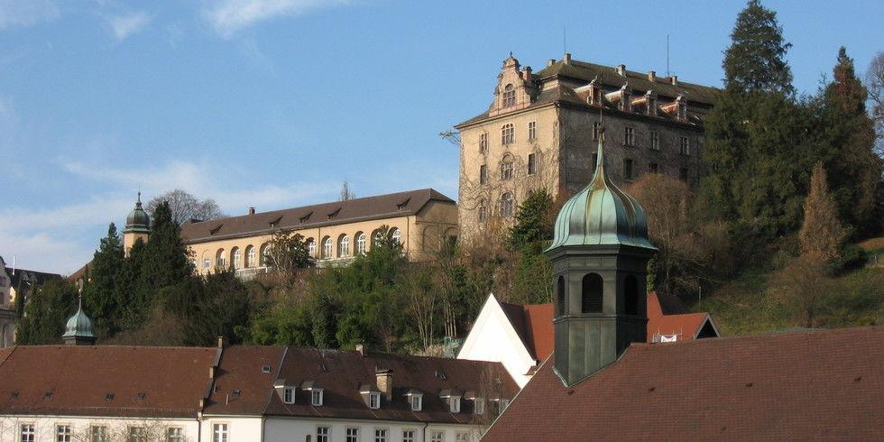 Neues Schloss Baden Baden