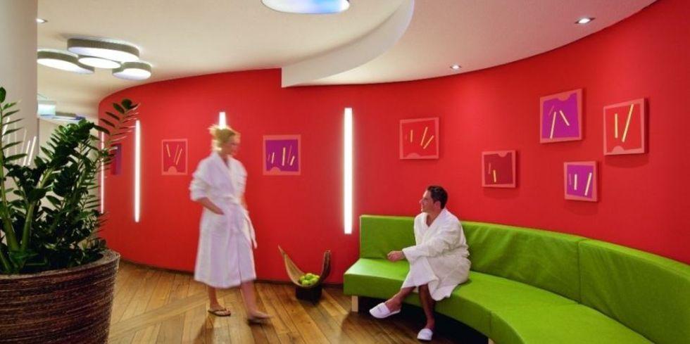 steigenberger pr sentiert neues spa in bad w rishofen allgemeine hotel und gastronomie zeitung. Black Bedroom Furniture Sets. Home Design Ideas