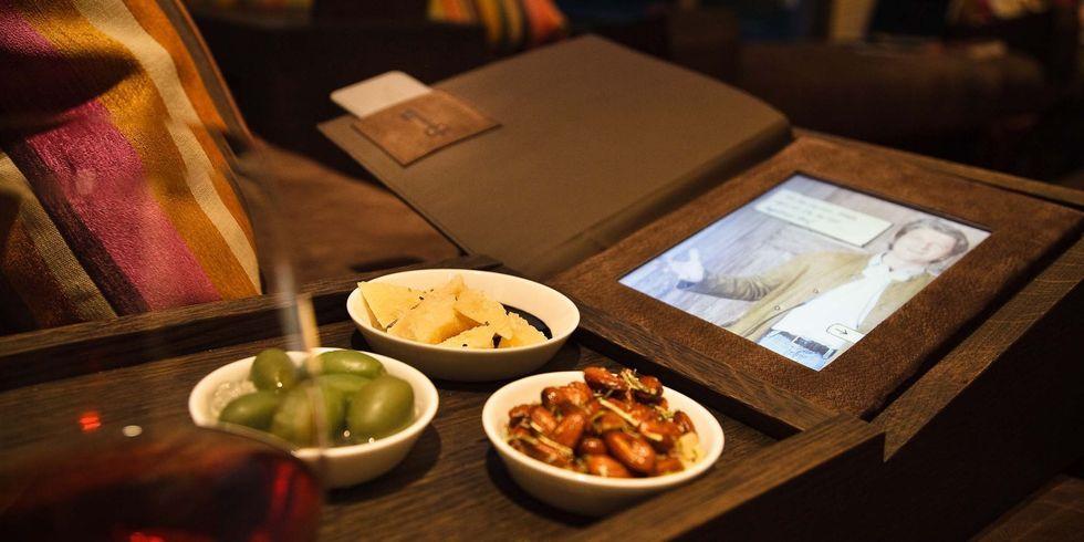 vapiano erfinder mark korzilius er ffnet la barraca allgemeine hotel und gastronomie zeitung. Black Bedroom Furniture Sets. Home Design Ideas