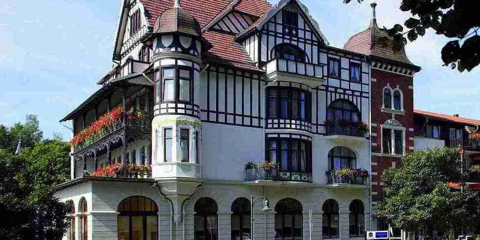Sterne Hotels Niedersachsen