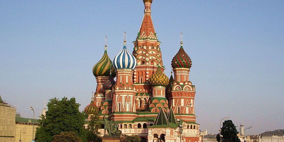 Best Western Hotel Moskau