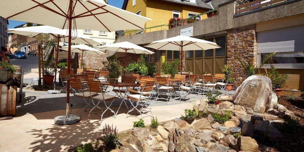 Zeltinger Hof : Neue gastronomie im hotel zeltinger hof eröffnet