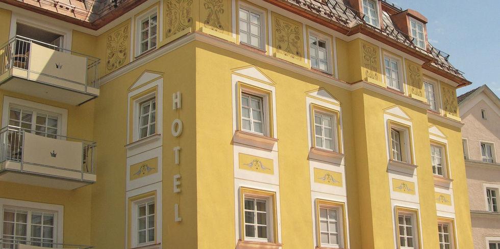 bayern 32 luxuri se zimmer allgemeine hotel und gastronomie zeitung. Black Bedroom Furniture Sets. Home Design Ideas