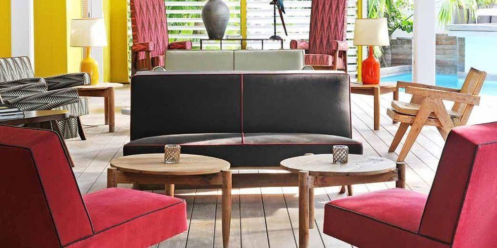 Zehn neue mitglieder bei design hotels allgemeine hotel for Neue design hotels