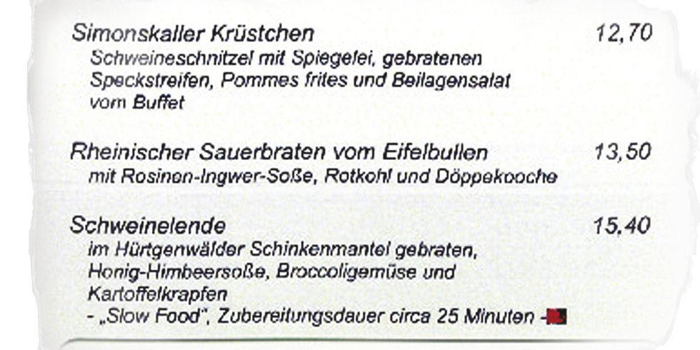 Landhotel Kallbach in Hürtgenwald - Allgemeine Hotel- und ...