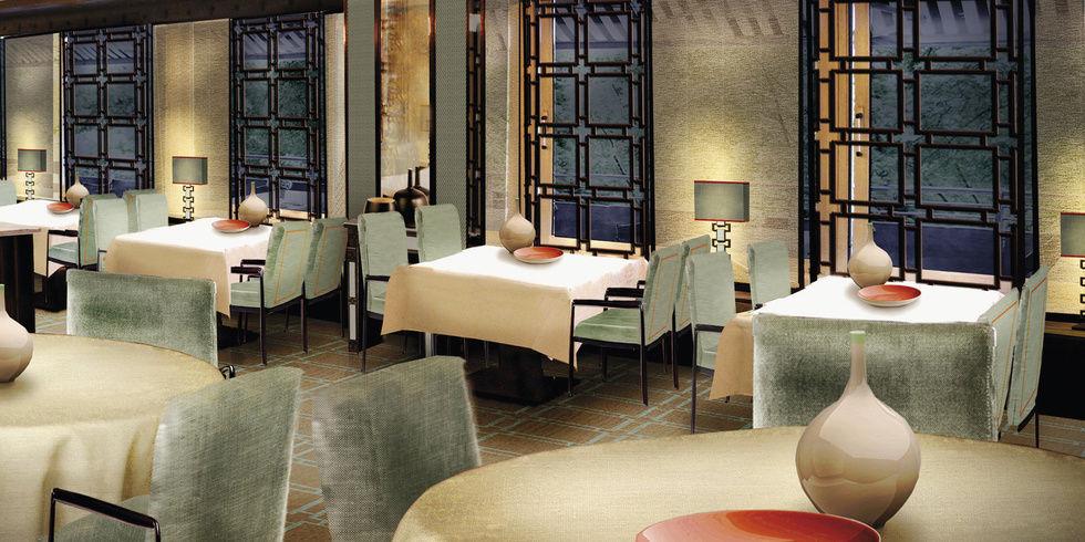 Baden w rttemberg schlossgarten mit neuer gastronomie for Design hotel kette