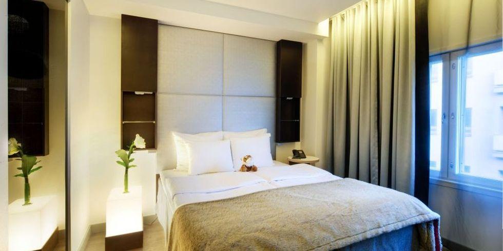 Neues Design Hotel In Helsinki Allgemeine Hotel Und