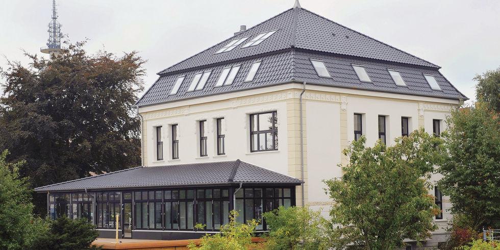 Villa Seebeck Bremerhaven Hotel