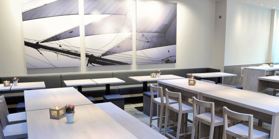 nordsee will moderner werden allgemeine hotel und gastronomie zeitung. Black Bedroom Furniture Sets. Home Design Ideas