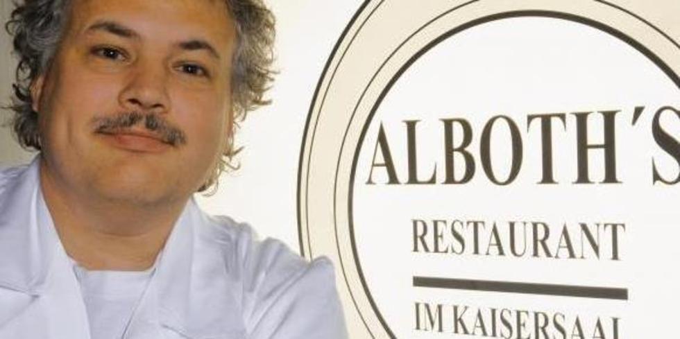 Claus Alboth startet sein neues Restaurant - Allgemeine ...