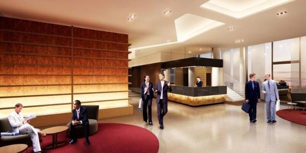 steigenberger hotel in bremen ffnet t ren allgemeine hotel und gastronomie zeitung. Black Bedroom Furniture Sets. Home Design Ideas
