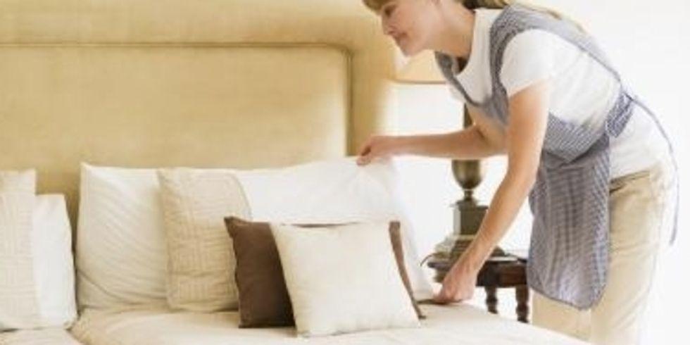 Expertin gibt Tipps fürs Housekeeping - Allgemeine Hotel- und ...