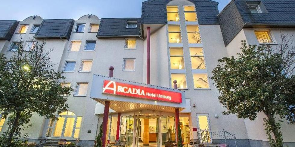 Arcadia Hotel Wien