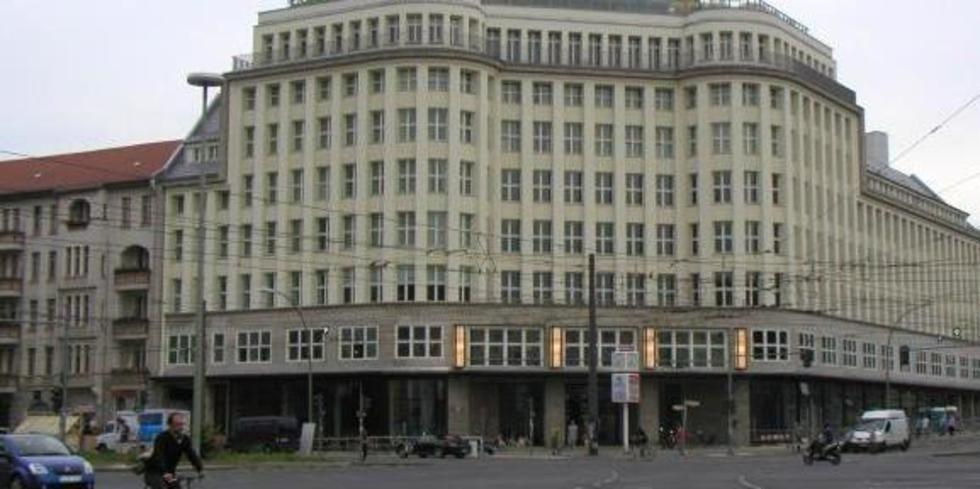 Soho House Berlin Vergrößert Sich Allgemeine Hotel Und