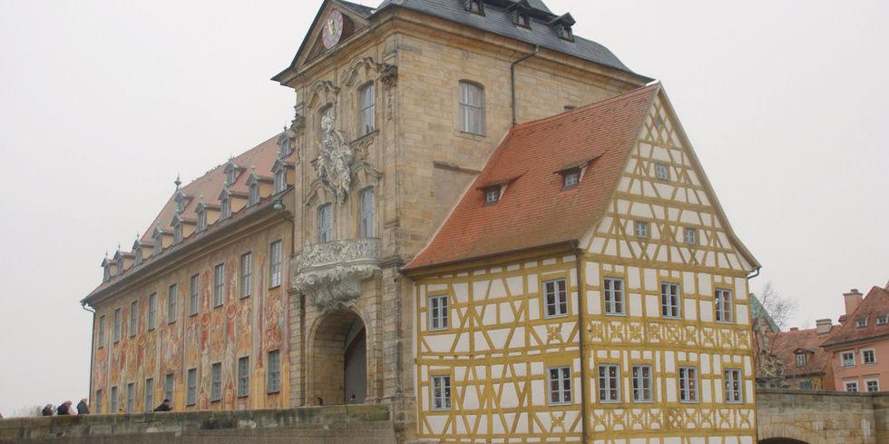 In bamberg l uft es gut allgemeine hotel und for Bamberg design hotel